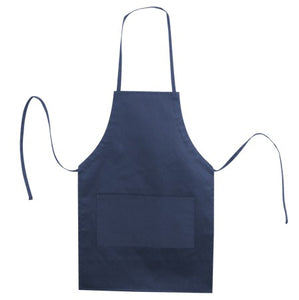 Caroline Butcher Cotton Twill Apron