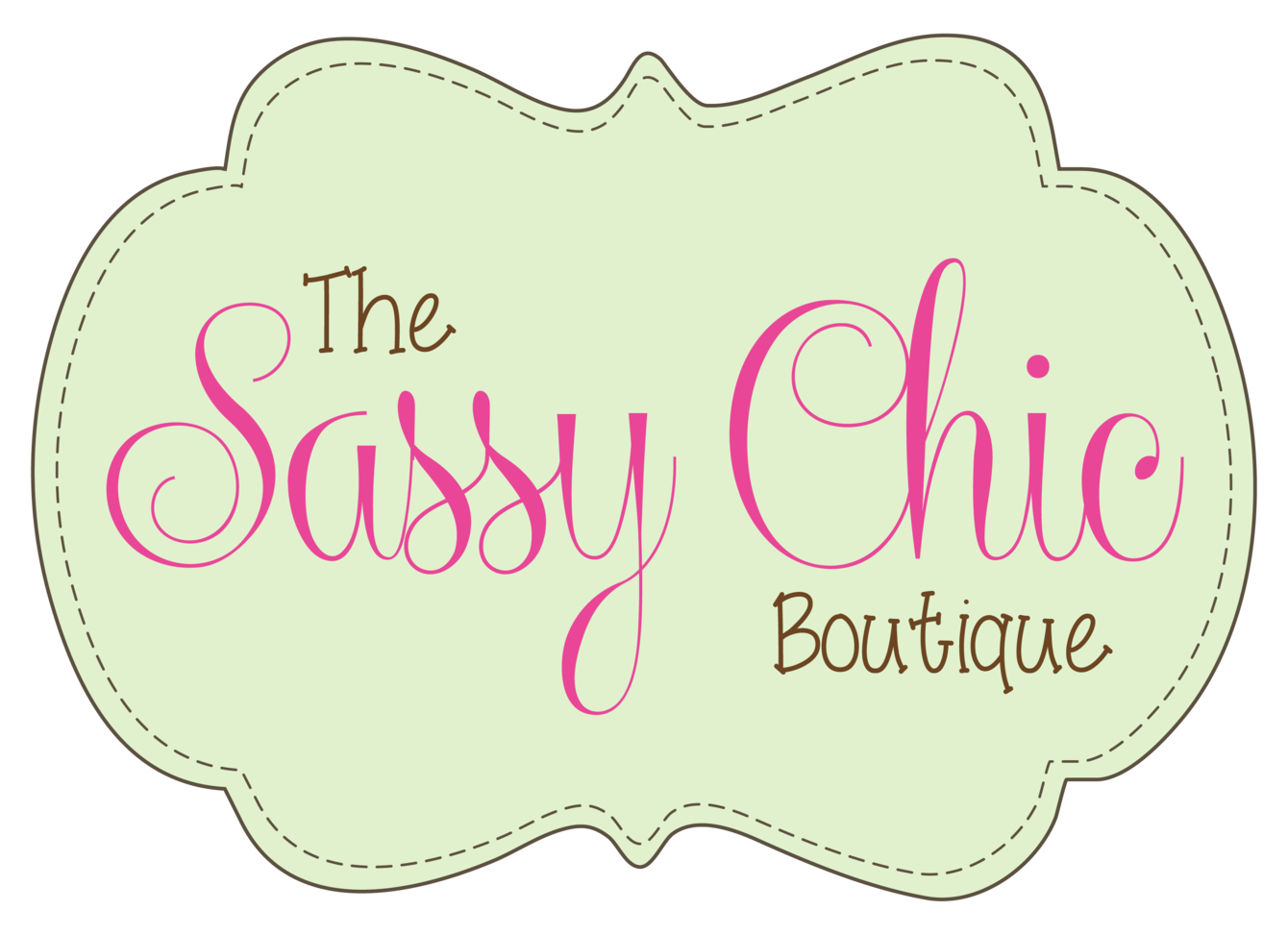 The Sassy Chic Boutique