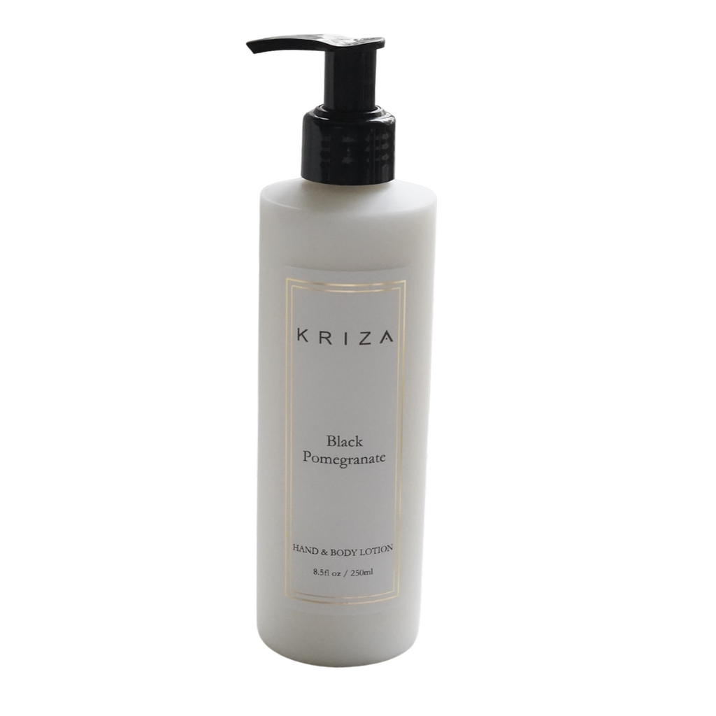 Black Pomegranate Body Lotion