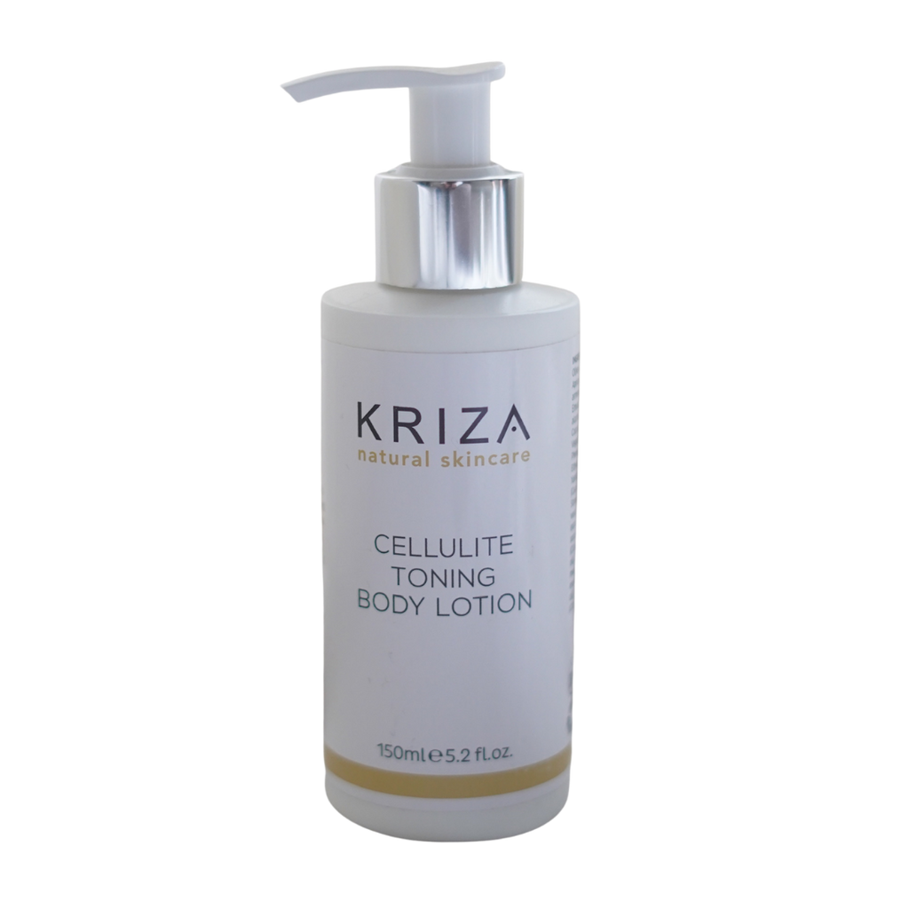 Cellulite Toning Body Lotion