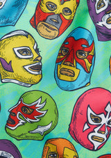 Mexican Masks II