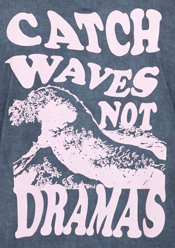 Catch Waves T-Shirt