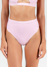 Cotton Candy High Waisted Bottom