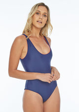 Midnight Sun Reversible One Piece