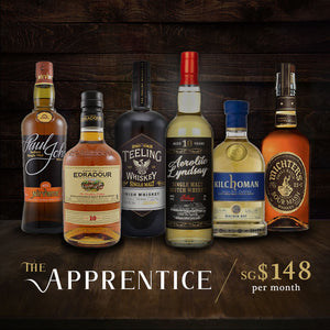 The Apprentice Whisky