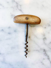 Horn Handle Corkscrew