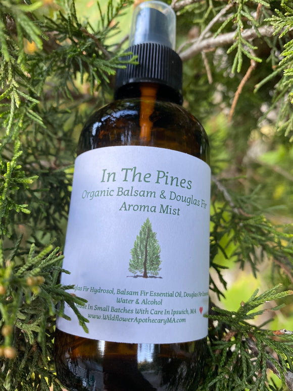 In The Pines Aroma Spray