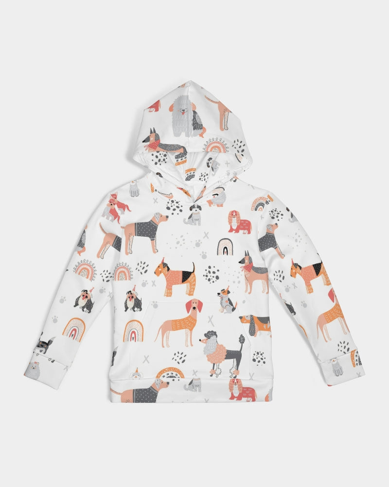 Toronto Fashion Week Kids Hoodie