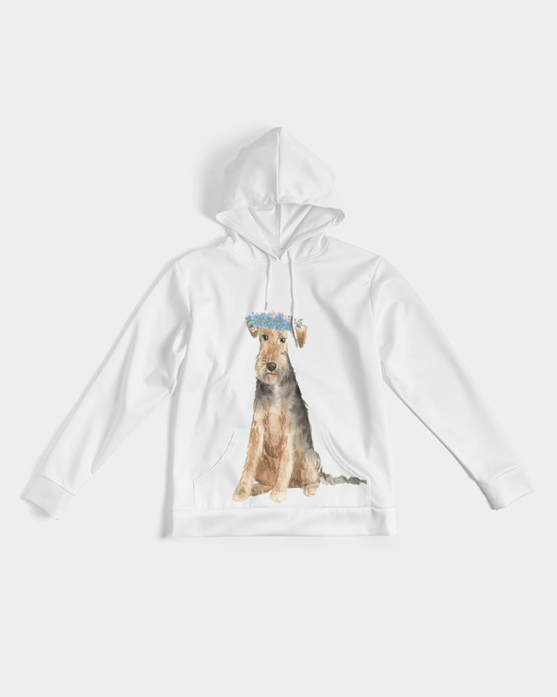 Welsh Terrier Men's Hoodie