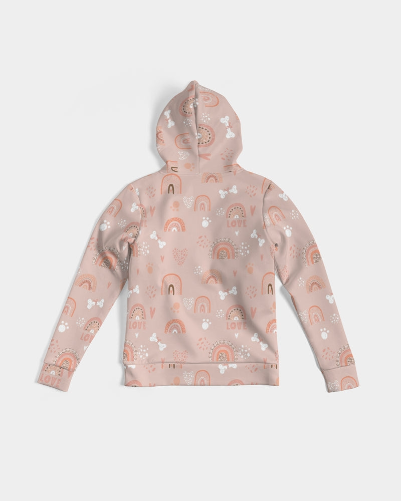 Love and Kindness Women's Hoodie
