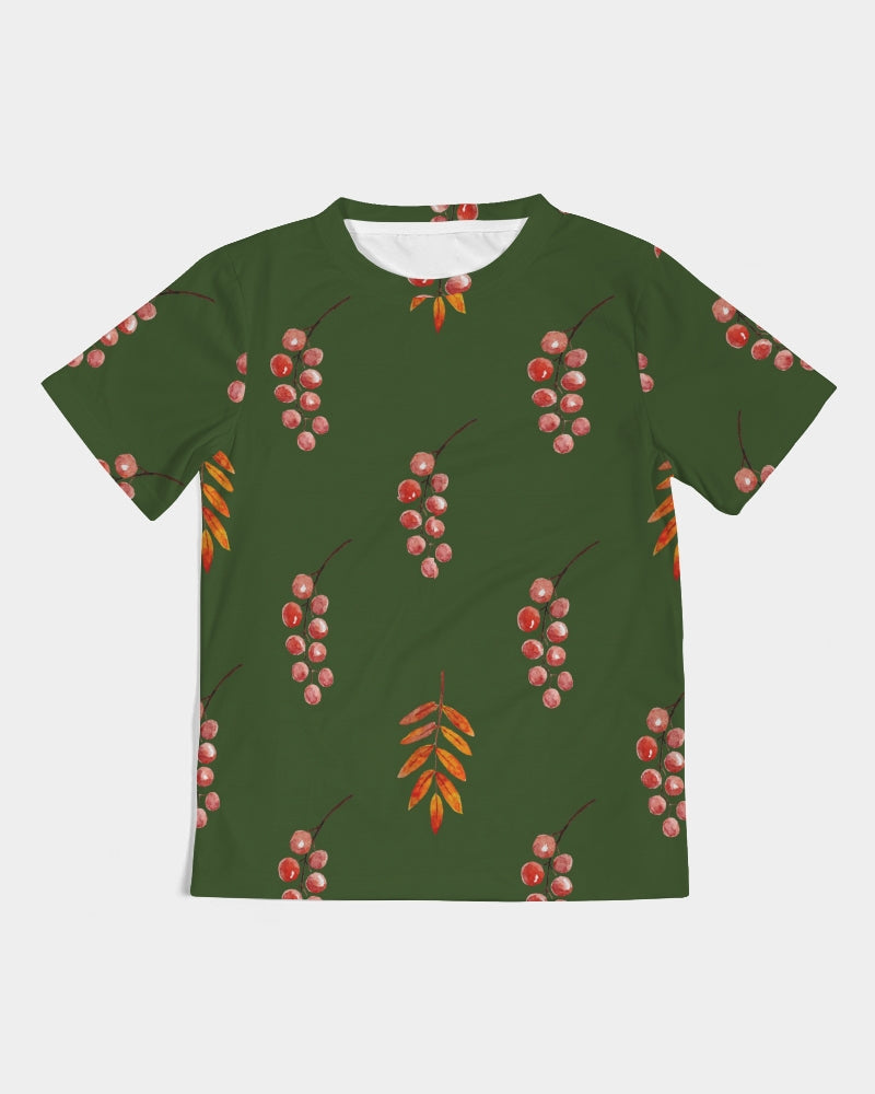 Holiday berries Kids Tee