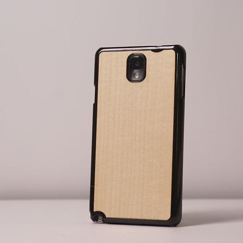 Bamboo New Classic Wood Case For Note 4