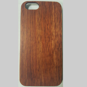 Redwood Classic Wood Case For iPhone 5-5S-SE