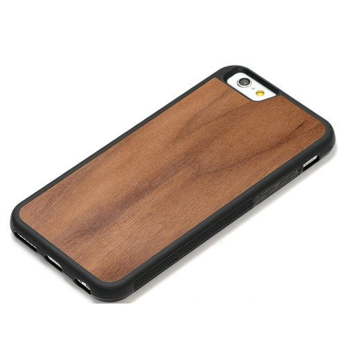 Walnut New Classic Wood Case For iPhone 6 Plus 6s Plus