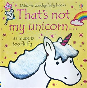 That's Not My Unicorn