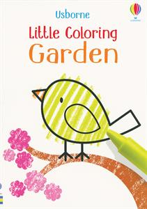 Little Coloring Garden