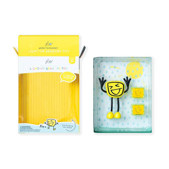 GloPals Yellow - Alex