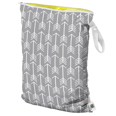 Planet Wise Large Wet Bag - Aim Twill