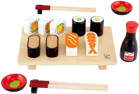 Hape Sushi Selection - ECOBUNS BABY + CO.