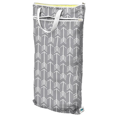 Planet Wise Large Wet/Dry Bag - Aim Twill