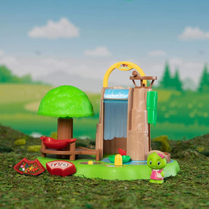 Timber Tots Fantastic Waterfall - ECOBUNS BABY + CO.