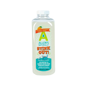 Allen's Naturally Stink Out - 32oz. - ECOBUNS BABY + CO.
