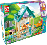 Hape Furry Friend Vet Set - ECOBUNS BABY + CO.