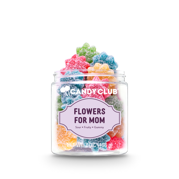 Candy Club - Flowers For Mom *MOTHER'S DAY COLLECTION*