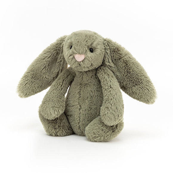 JellyCat Bashful Fern Small