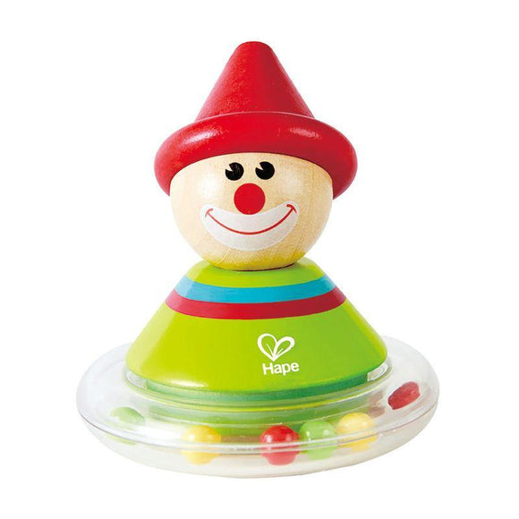 Hape Roly-Poly Ralph - ECOBUNS BABY + CO.