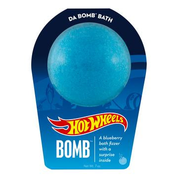 da bomb Hot Wheels™ Blue Bomb