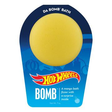 da bomb Hot Wheels™ Yellow Bomb