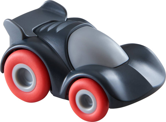 HABA - Kullerbü Anthracite Racer with Momentum Motor
