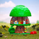 Timber Tots Treehouse - ECOBUNS BABY + CO.