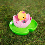 Timber Tots Lite-Up Water Lily