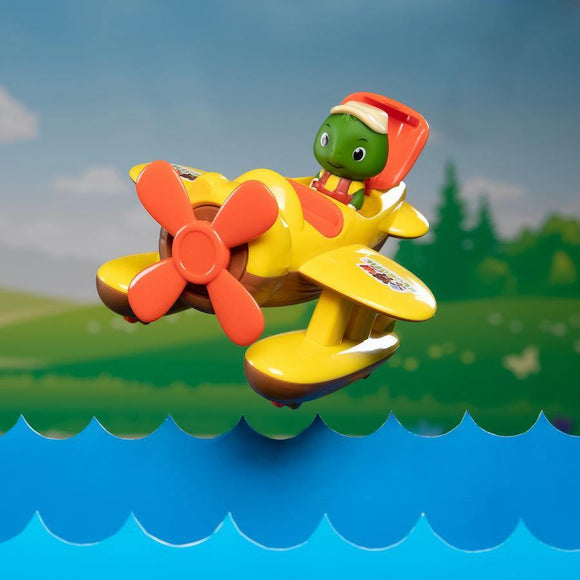 Timber Tots Seaplane - ECOBUNS BABY + CO.