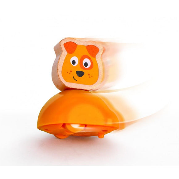 Hape Push and Run Puppy