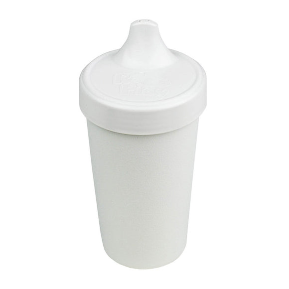 Re-Play No Spill Cup - White