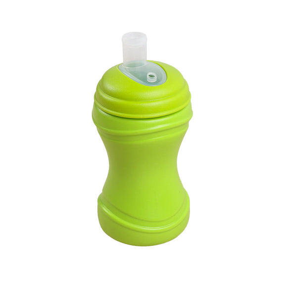 Re-Play Openstock Soft Spout Cup - Lime Green