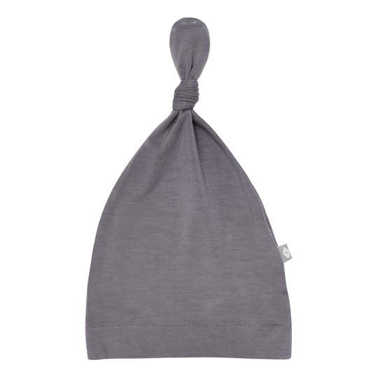 Kyte Knotted Cap -  Charcoal