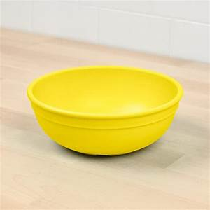 Re-Play 20 oz Bowl - Yellow