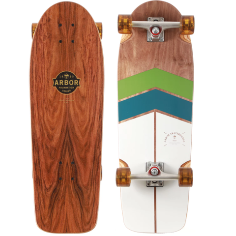 Arbor Oso Foundation Longboard