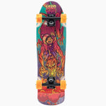 Landyachtz Bottle Rocket Dragon Surfer Skateboard