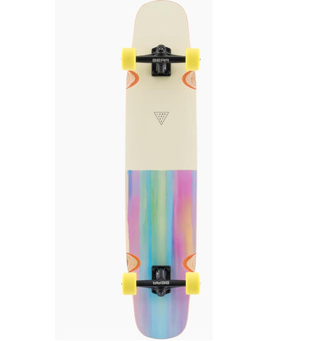 Landyachtz Tony Danza Watercolor Longboard