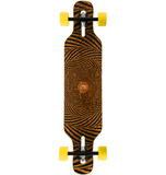 Loaded Tan Tien Longboard Complete