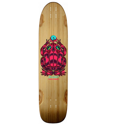 Powell Peralta Essert Mini Frog Longboard Deck