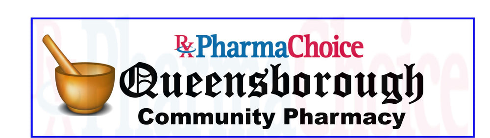 Queensborough Community Pharmacy