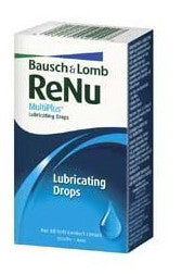 RENU MULTIPLUS LUB DROPS 8ML - Queensborough Community Pharmacy