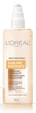 L'OREAL PARIS SUBLIME RADIANCE CLEANSING OIL 150ML 1'S - Queensborough Community Pharmacy