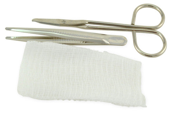 SUTURE REMOVAL KIT #626-7100 1'S - Queensborough Community Pharmacy